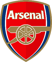 In 1888, just two years after the formation of the Club, Arsenal, then called Royal Arsenal, adopted its first crest.  This was based largely on the coat of arms of the Borough of Woolwich. The Club was based in the Borough from its formation until 1913, playing at Plumstead Common; Sportsman Ground; Manor Ground; Invicta Ground and the Manor Ground again before heading across London to Highbury, Islington prior to the move to Emirates Stadium.  The original badge comprised three columns, which, although they look like chimneys, are in actual fact cannons. The significance of the cannons to the Borough of Woolwich derives from the long military history surrounding the area. The Royal Arsenal, Royal Artillery Regiment and various military hospitals – which still dot the landscape today – were all prominent in the Borough.  The Club's identity has thus evolved over the years and the decision to formulate a new crest in 2002 was two-fold. Firstly, as the VCC crest incorporated many separate elements introduced over a number of years, there was uncertainty surrounding its exact origination. Consequently, the Club was unable to copyright the crest. Secondly, it had always been one of the Club's primary objectives to embrace the future and move forward. With Emirates Stadium on the horizon and the Gunners consistently challenging for domestic and European honours, the Club believed it was the ideal time to introduce a new crest.