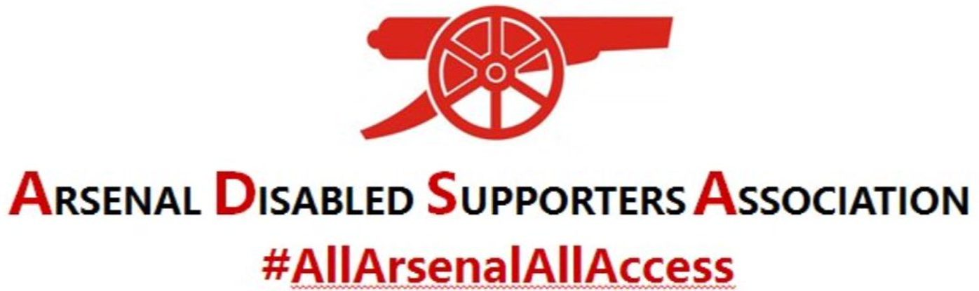 Arsenal Disabled Supporters' Association